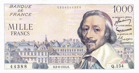 1953_1000_francs_Richelieu_01