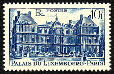 Palais_Luxembourg_1946
